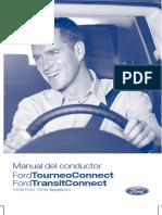 Manual Ford Transit