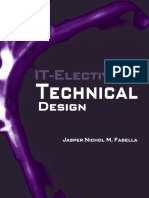 Technical Design Instructional Material - Copy