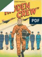 Air Force Comic Book (1964)