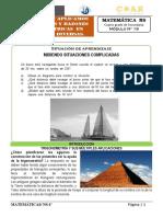 MODULO N° 19 FUNCION TRIGONOM (1)
