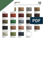 Cartacolor Pigmentos Web