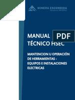 MANUAL TÉCNICO OPERACIÓN MANTENCIÓN HERRAMIENTAS - EQUIPOS E INSTALACIONES ELÉCTRICAS (1).pdf