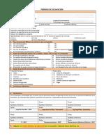 33.- Permiso Trabajos Excavación Revisión 00 2011-01-27 Contratista