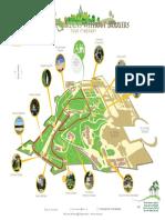 Giardini Vaticani Senza Barriere Mappa En