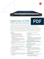 CableVista CV1100 Data Sheet.pdf