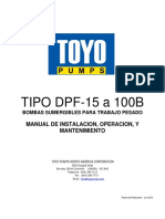 DPF-15 to 100B Manual Spanish Oct 2010