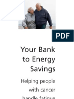Your Energy Bank