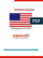 Eb 5 Immigration Information