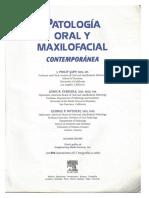 Patologia Oral y Maxilofacial contemporanea 4 edicion