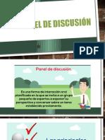 PANEL DE DISCUSIÓN.pptx