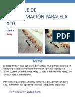 X10 clase09 2016-2 -Array (1)