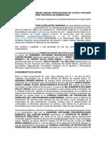 SEÑOR JUEZ DE LA UNIDAD JUDICIAL ESPECIALIZADA DE LO CIVIL CON SEDE EN LA CIUDAD DE MUISNE PROVINCIA DE ESMERALDAS.docx