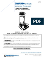 Hayward EC65A Manual