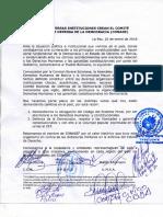 Comité Nacional de Defensa de la Democracia
