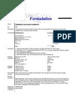 Stepan Formulation 926