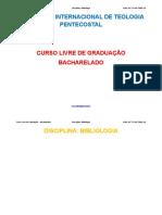 disciplina-Biblologia.doc