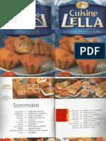 Cakes et muffins salés - Cuisine Lella