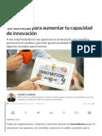 10 maneras de inovar.pdf