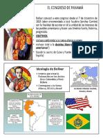 Proyectos de Bolivar