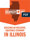 Kennedy Policy Document
