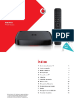 Guia Vodafone Tv Adsl