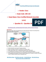 200-125 Exam Dumps with PDF and VCE Download (51-100).pdf