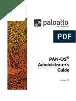 Palo Alto Guide