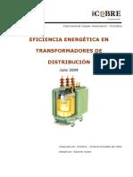 Eficiencia Energetica en Transformadores de Distribucion ESPANOL PDF