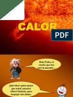 AI 441 Calor