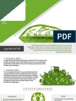 Green Supply Chain (Tugas Pengantar Logistik)