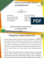 Ppt Adenoid