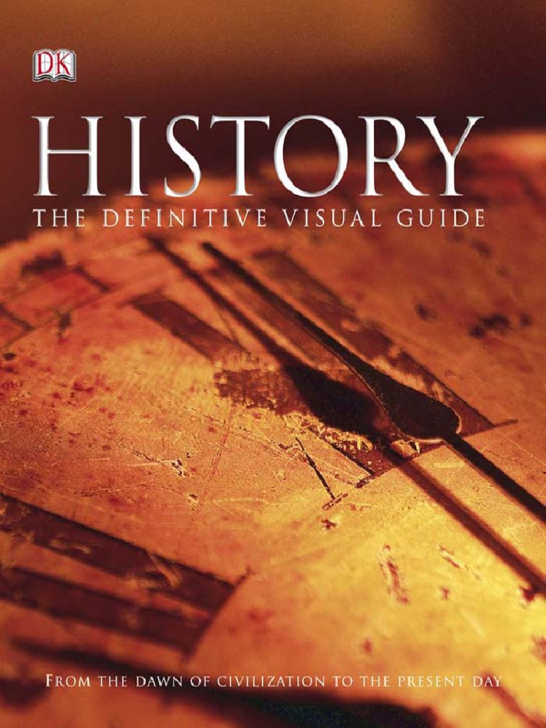 History the Definitive Visual Guidepdf