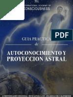 Guia Practica de Autoconocimiento y Proyeccion Astral