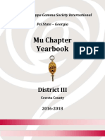 mu chapter yearbook 2016-2018  website 2018-01-10