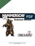 Hammerschmidt Tech Manual English