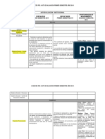 AVANCES PEI - EVALUACIÓN INSTITUCIONAL .docx