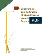 Camillo Grazzini Communications Special Issue