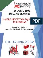 163_BEC206_IEN00933_8925_684_5.0 Fire Fighting System