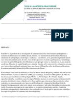 INTRODUCCION A LA ANTROPOLOGIA FORENSE - JOSE VICENTE RODRIGUEZ CUENCA, Ph.D..pdf
