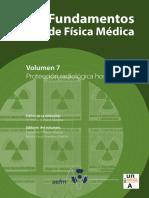 Fundamentos de Física Médica Vol 7