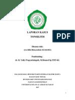 LAPORAN KASUS tonsilitis.docx