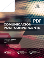 Comunicación Post Convergente