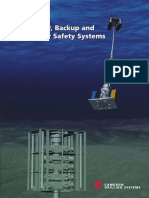 Emergency, Backup and Deepwater Safety Systems