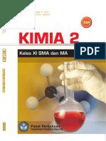 Buku Kimia Kelas XI Poppy