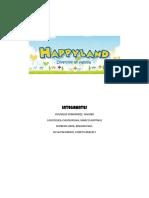 Happyland Cajamarca