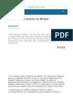 Leite A2 chegará em breve no Brasil