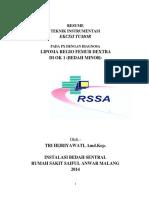 Resume Trik Ok 1 - Ekcisi Tumor Regio Femur