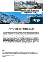 Physical Infrastructure