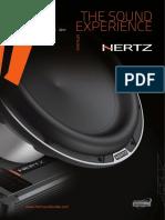 Hertz General Catalogue 2017