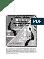 Virtudes y Vértigo Da Silva 2017